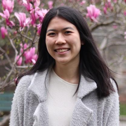 Rebecca Lin (rl954@georgetown.edu)